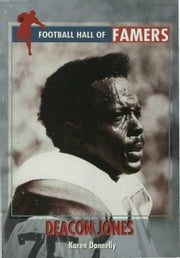 Deacon Jones ebook by Donnelly, Karen