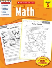 Scholastic Success with Math (Grade 5) ebook by Dooley, Virginia