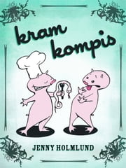 Kram Kompis ebook by Jenny Holmlund