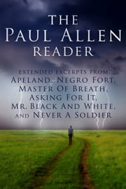 The Paul Allen Reader ebook by Paul Allen