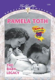 The Baby Legacy ebook by Pamela Toth