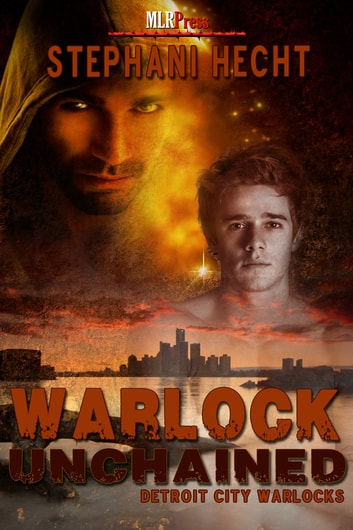 Warlock Unchained ebook by Stephani Hecht