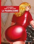 La pharmacienne ebook by Esparbec, Igor & boccere