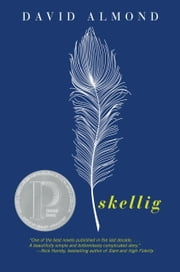Skellig ebook by David Almond
