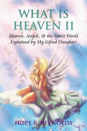 What is Heaven II ebook by Hope Reynolds