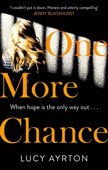 One More Chance ebook by Lucy Ayrton