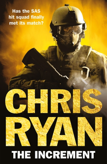 The Increment ebook by Chris Ryan