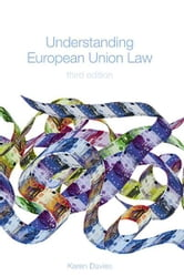 Understanding European Union Law ebook by Karen Davies,Karen Davies
