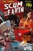 Scum of the Earth #5 ebook by Mark Bertolini, Rob Croonenborghs
