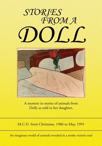 Stories from a Doll ebook by M.C.D.