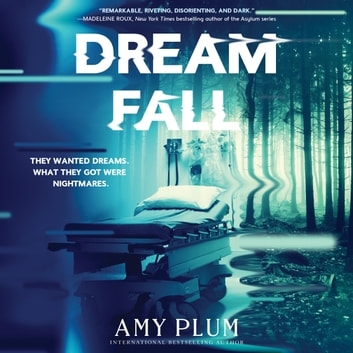 Dreamfall audiobook by Amy Plum