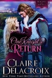 One Knight's Return ebook by Claire Delacroix