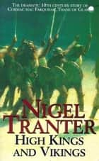 High Kings And Vikings ebook by Nigel Tranter