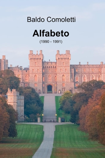 Alfabeto ebook by Baldo Comoletti