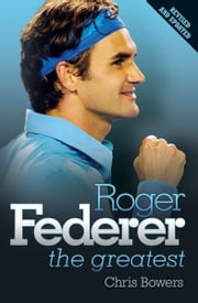Roger Federer - Spirit of a Champion ebook by Kobo.Web.Store.Products.Fields.ContributorFieldViewModel