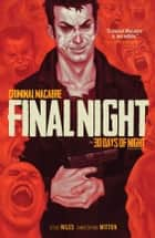 Criminal Macabre: Final Night: The 30 Days of Night Crossover ebook by Steve Niles
