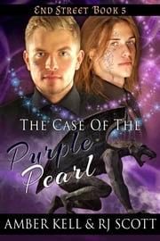 The Case of the Purple Pearl ebook by RJ Scott