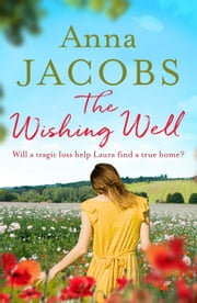 The Wishing Well ebook by Anna Jacobs