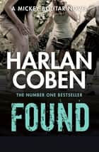 Found ebook by Harlan Coben