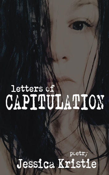 Letters of Capitulation ebook by Jessica Kristie
