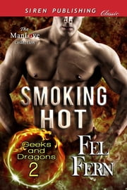 Smoking Hot ebook by Fel Fern