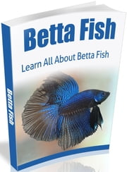 Betta Fish ebook by Anonymous