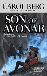 Son of Avonar ebook by Carol Berg