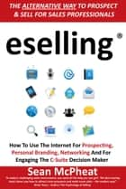 eselling® ebook by Sean McPheat