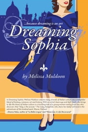 Dreaming Sophia ebook by Melissa Muldoon