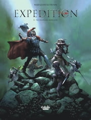Expedition - Volume 2 - The Niangara Rebellion ebook by Marazano Richard, Frusin Marcelo