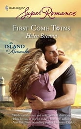 First Come Twins ebook by Helen Brenna