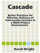Cascade ebook by David Wright