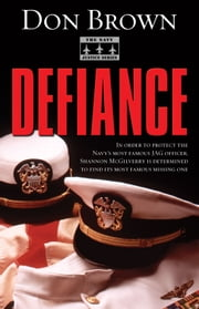 Defiance ebook by Don Brown