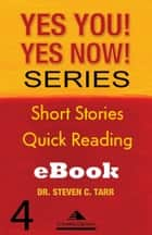 Yes You! Yes Now! Series #4 Leadership Basics: Be Pleasant ebook by Columbia-Capstone