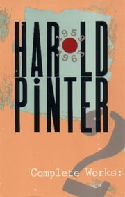 Complete Works, Volume II ebook by Harold Pinter