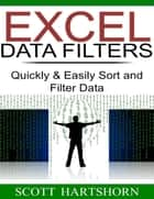 Excel Data Filters ebook by Scott Hartshorn