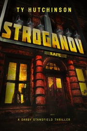 Stroganov ebook by Ty Hutchinson