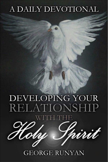 how to develop a deep relationship with the holy spirit