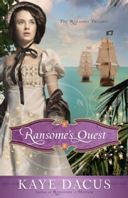 Ransome's Quest ebook by Kaye Dacus