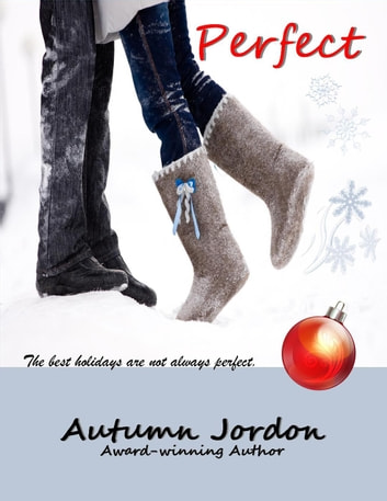 Perfect ebook by Autumn Jordon