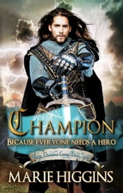 Champion ebook by Marie Higgins