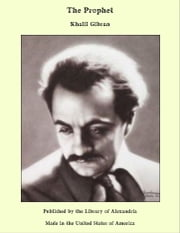 The Prophet ebook by Khalil Gibran