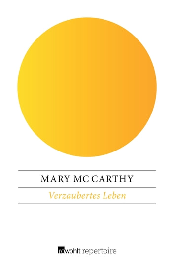 Verzaubertes Leben ebook by Mary McCarthy
