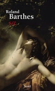 S/Z ebook by Roland Barthes