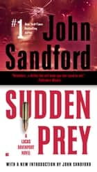 Sudden Prey ebook by John Sandford