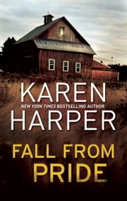 Fall from Pride ebook by Karen Harper