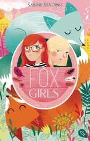 FOXGIRLS ebook by Sabine Städing