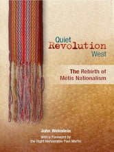 Quiet Revolution West ebook by John Weinstein