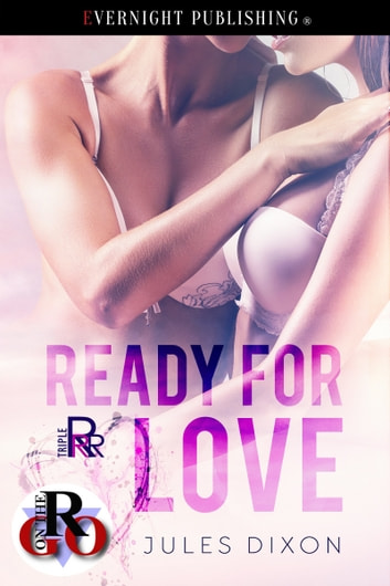 Ready for Love ebook by Jules Dixon