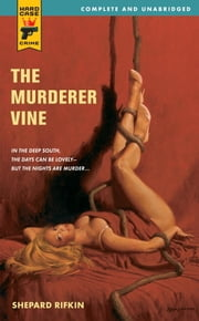 The Murderer Vine ebook by Shepard Rifkin